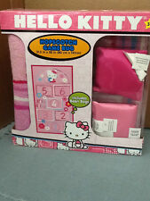 "New! HELLO KITTY Hopscotch Game Rug with Bean Bags 31.5"" x 58'"