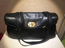 100% auth MIU MIU by PRADA nappa leather shoulder bag
