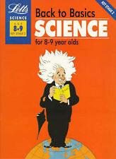 Back to Basics: Science 8-9: Science for 8-9 Year Olds Bk. 1,ACCEPTABLE Book