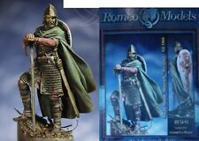 o Romeo Models 54 mm - HUSCARLE Anglo-Sassone (Battaglia di Hastings, 1066)