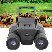 "Eyoyo 2"" LCD BD318 HD 720P 12X32 Zoom Digital Binoculars Telescope Video Camera"