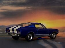 67 1967 FORD MUSTANG GT 1/64 SCALE COLLECTIBLE DIECAST MODEL DIORAMA OR DISPLAY