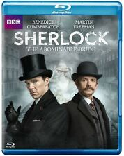 Sherlock: The Abominable Bride Blu-ray