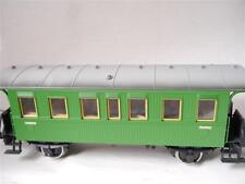 Märklin Personenwagen Spur 1 mit Preiser Figuren
