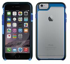 "GENUINE TECH21 Blue Impact Classic Frame Phone Case  For iPhone 6 6s 5.5"" Plus"