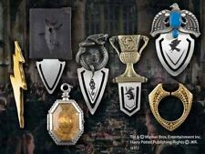 Harry Potter Set of 7 Horcrux Bookmarks in Collectors Box Noble Collection