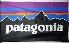 Patagonia Outdoor Company HUGE 3X5 banner poster store sign advertising