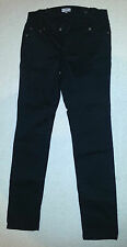BNWOT CRAVE BLACK MATERNITY JEANS SIZE 10R RRP £85 FROM NEXT