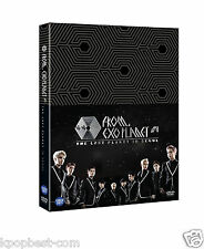 EXO - FROM, EXOPLANET#1 [THE LOST PLANET IN SEOUL] (3DVD+Photobook) +Gift Photo