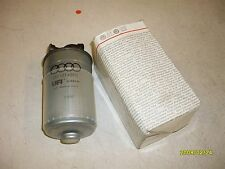 Diesel fuel filter VW Passat B5 2.5 V6 TDi 057127435D New genuine VW part