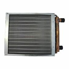 OUTDOOR WOOD FURNACE BOILER HEAT EXCHANGER 12x18 WATER TO AIR MADE IN THE USA