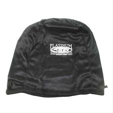 NEW GMAX PLATINUM BLACK HELMET BAG DUST COVER FITS HJC AFX ICON BELL THOR Z1R