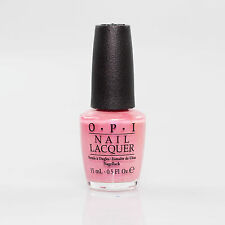 OPI Nail Polish - Hawaiian Orchid NL A06 100% Authentic