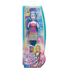 Barbie Star Light Adventure Blue Doll HTF NEW