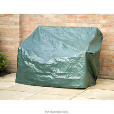 3 Seater Garden Outdoor Bench Cover Waterproof Weatherproof
