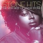 ANGIE STONE-THE VERY BEST OF ANGIE STONE-15 TRACK -2 BONUS TRACKS-NEW AND SEALED