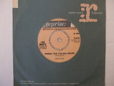 R.20106 Lou Monte - Pepino The Italian Mouse / What Did Washington Say - 1962