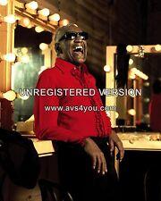 """Ray Charles 10"""" x 8"""" Photograph no 3"""