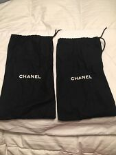 CHANEL travel Shoe Covers
