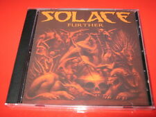 SOLACE – Further – heavy-psych