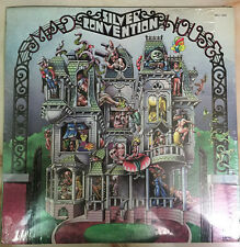 Silver Convention Madhouse LP Sealed Original Promo