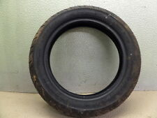2006 HONDA SILVER WING  DUNLOP SCOOTLINE SX01F 120/80-14 FRONT TIRE LIKE NEW