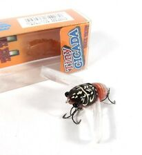 Tiemco Cicada Tiny Trick Trout Floating Lure TTTC-060 (0362)
