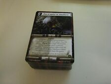 Legend of the Five Rings - L5R - Coils of Madness CoM Ivory, Twenty Fest. Legal