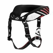 ACERBIS ADULT MX BMX  RACE NECK COLLAR NUT  NECK STABILIZING  SUPPORT  COLLAR