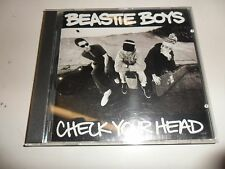 Cd  Check Your Head von Beastie Boys (1992)