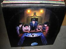 WINGS / PAUL MCCARTNEY back to egg ( rock ) - PROMO -