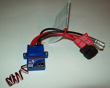 Traxxas XL-5 ESC Electronic Speed Control Slash Rustler Bandit Waterproof New