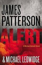 Michael Bennett: Alert No. 8 by James Patterson and Michael Ledwidge (Hardcover)