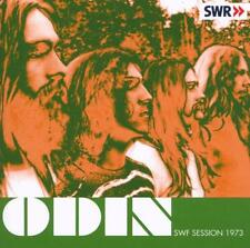 ODIN: SWF session 1973 LONG HAIR CD Neu