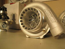 PTE CEA 6766 Billet Precision Turbocharger JB, 935hp Turbo Turbonetics Garrett