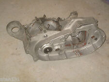HARLEY DAVIDSON IRONHEAD SPORTSTER 1972 XLCH ENGINE CASES