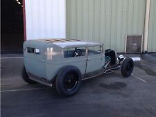 4-10 Model A & Model T Ford coupe, sedan, pickup, roadster hot rod frame