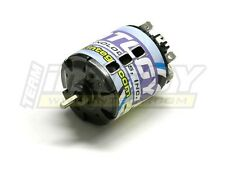 Integy Rock Crawler Matric Pro Lathe EP 35T Rebuildable Motor #SCM3501 OZ RC