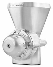 KitchenAid KGM STAND MIXER ATTACHMENT, Metal Construction GRAIN MILL ATTACHMENT