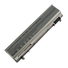 Battery FU571 C719R 451-10584 TX283 NM631 PP27LA H1391 For Dell Latitude E6400