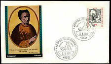 West Germany 1971 Thomas A Kempis FDC First Day Cover #C22395