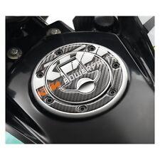 KTM  ADESIVO TAPPO SERBATOIO ORIGINALE DUKE 125 200 250 390 11-16 90107909000