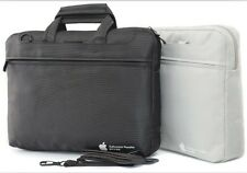"Nero Viaggio Custodia Portatile Borsa Apple 13"" 13.3"" Macbook Pro,Air/Retina"