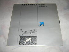 GUY CABAY 33 TOURS BELGIAN JAZZ