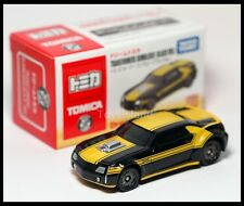 TOMICA DREAM TRANSFORMERS BUMBLEBEE BLACK VER.  TOMY ONLY SOLD IN ASIA SPECIAL