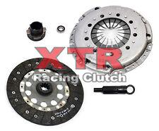 XTR HD ORGANIC CLUTCH KIT 96-99 BMW M3 3.2L E36 S52 98-02 Z3 M COUPE ROADSTER