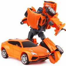 G1 Transformation Throttlebots Autobots Chase Car Type Voyager Class Metal New