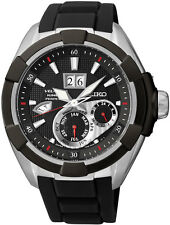 Seiko Kinetic Mens Watch. Classic & Sports. Powered by Movement. SNP101P-2