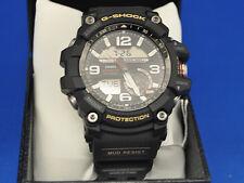 Casio GG-1000-1AJF G-SHOCK Mudmaster Watch GG-1000-1A  Japan Market Version New