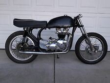 1971 Norton TRITON ATLAS BONNEVILLE
